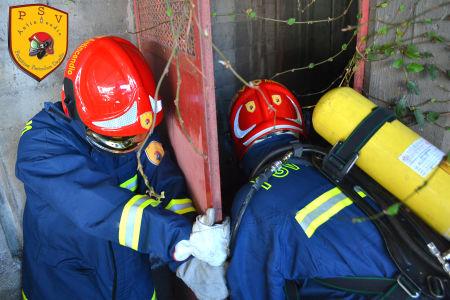 Formazione  Prevenzione e vigilanza Antincendio
