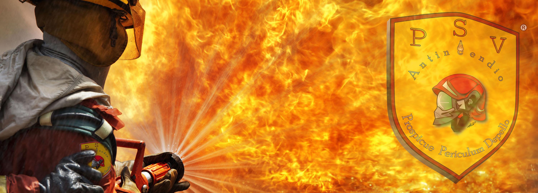 Prevenzione e Vigilanza Antincendio