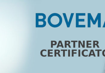 Partner Certificato Bovema
